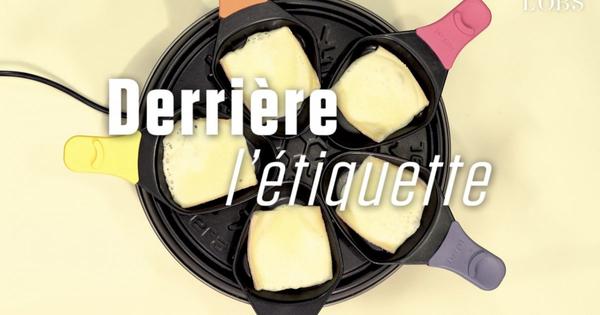 Antibiotique, coagulants... Voici ce que vous avalez quand vous mangez une raclette